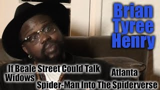 DP/30: Brian Tyree Henry, If Beale St Could Talk, Widows, Spider-Man Into The Spiderverse, Atlanta