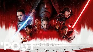 Star Wars VIII, dove eravamo rimasti?