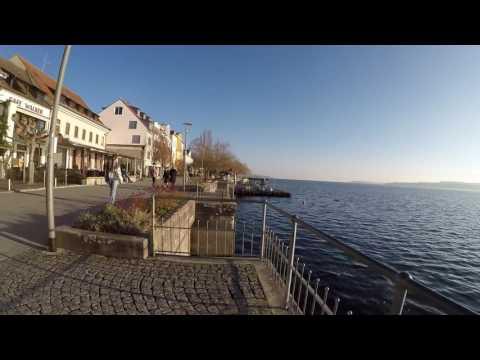 STREET VIEW: Überlingen am Bodensee in GERMANY