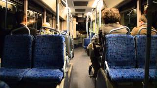 Road Movie - Irisbus Citelis 12 €uro 3 sur la ligne 86 (TCL)