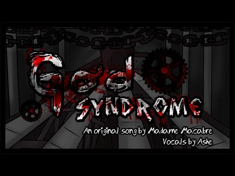 God Syndrome ft. Ashe (A Dr. Locklear Song)