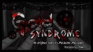 God Syndrome ft. Ashe (A Dr. Locklear Song) thumbnail