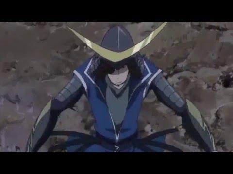 Masamune Date - Kill Everyone AMV