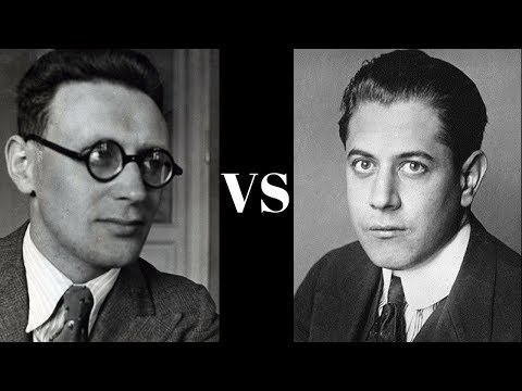 Brilliant Chess Game: Mikhail Botvinnik's Immortal vs Jose Raul Capablanca 1938 - Nimzo Indian