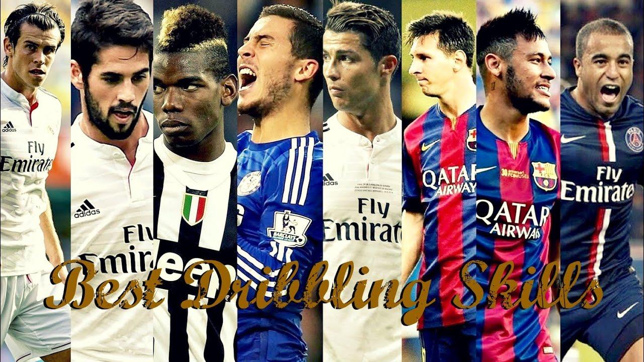 Download Best Dribbling Skills 2015 Ft ● Bale ● Isco ● Pogba ● Hazard ● Ronaldo ● Messi ● Neymar ● Lucas HD