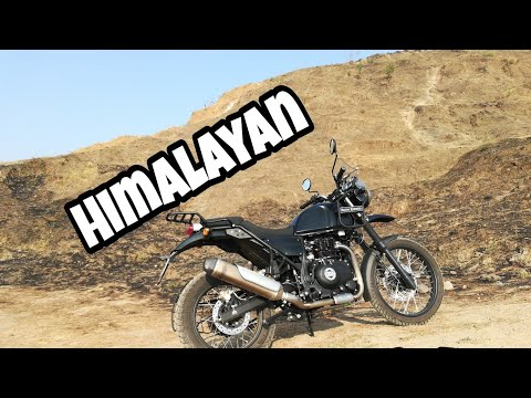 Royal Enfield Himalayan comprehensive review | Honest review