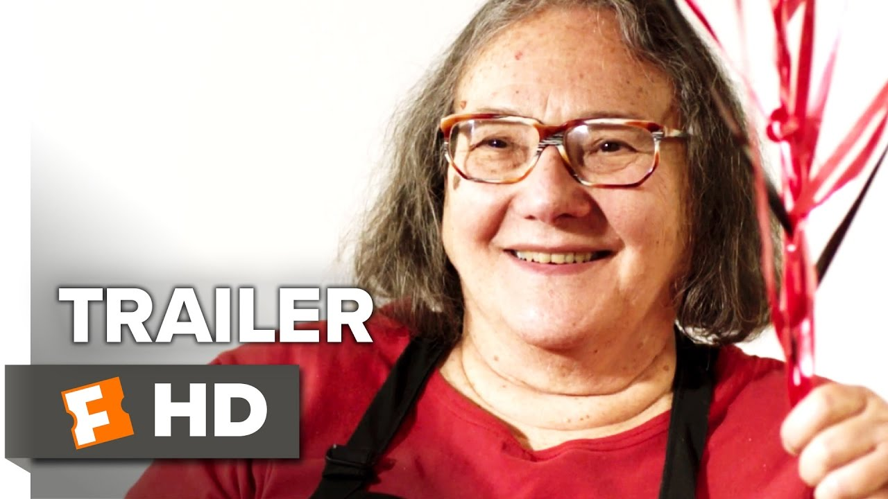 The B-Side: Elsa Dorfman's Portrait Photography Trailer #1 (2017) | Movieclips Indie