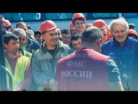 Грозит ли России всплеск этнической преступности?