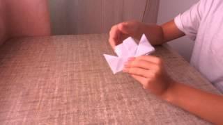 видио урок как сделать сказку оригами by Matvey Alekseenko