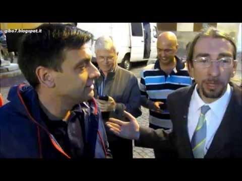 Roberto Poletti a Magenta 19 5 2015