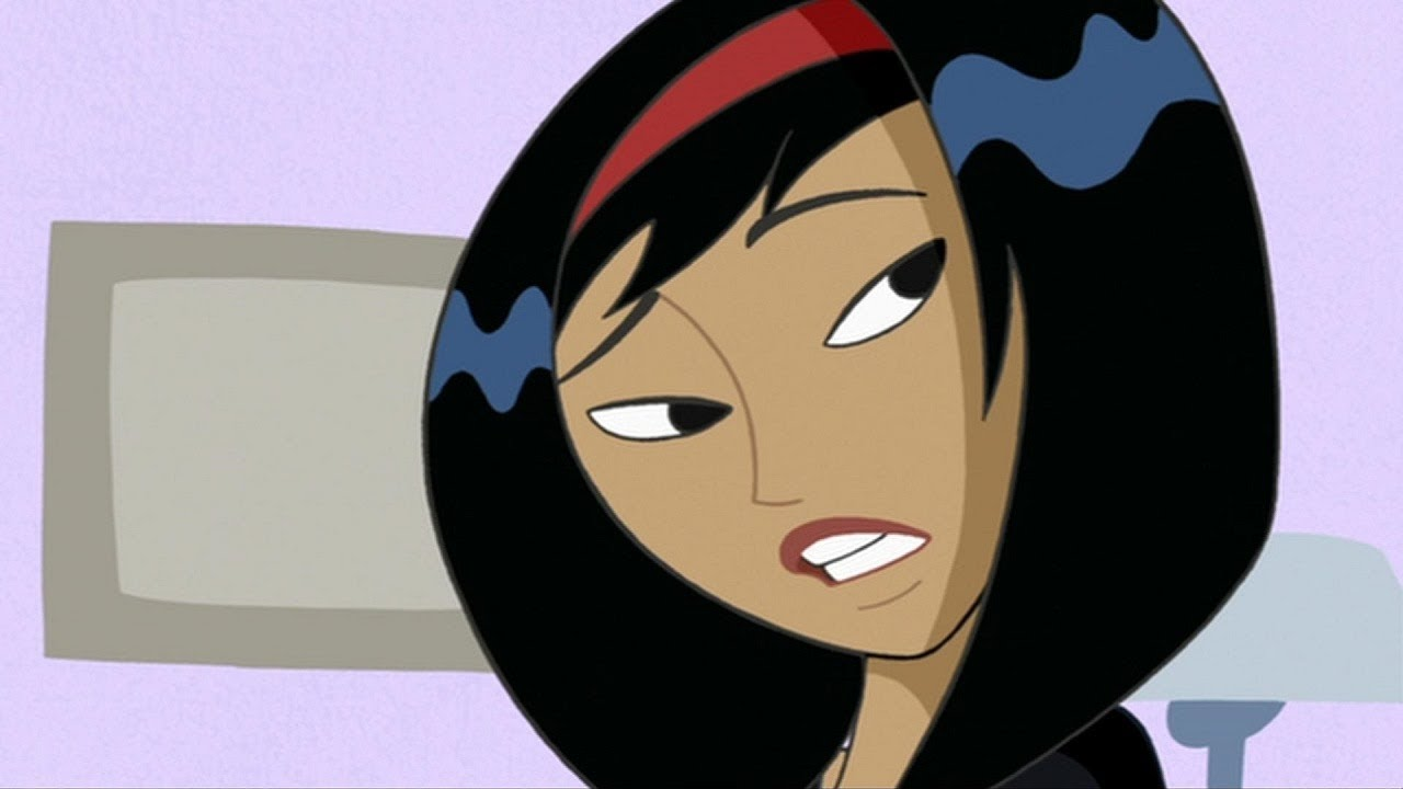 Classic But Forgotten Characters : Yori From Kim Possible