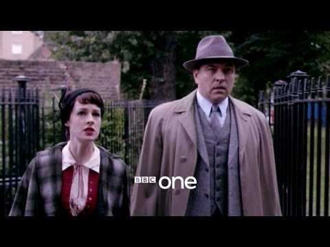 Partners in Crime: Trailer - BBC One