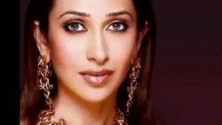 YouTube Aaye Ho Meri Zindagi Mein Tum Bahar Ban Ke ALka Yagnik Romantic Song Karishma Kapoor Aamir Khan YouTube