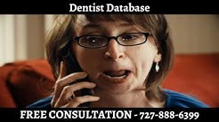 Dentist Database New Port Richey FL