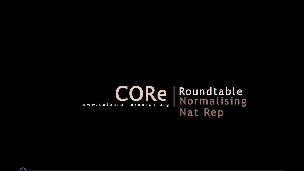 CORe Round Table Normalizing Nat-Rep