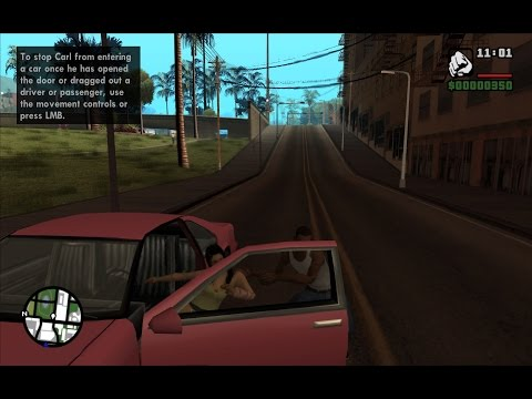 Good afternoon, Balla dope pushers, Grove Street OG's come to do damage
