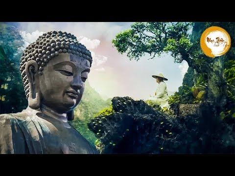 Nhạc Thiền không lời hay thư giản Giúp Thanh tịnh tâm dễ ngủ