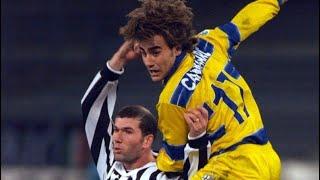 Fabio Cannavaro ● UNREAL DEFENDING ►rare footage◄ ||HD||