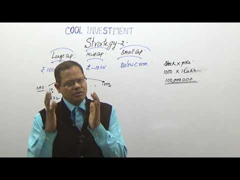 EQUITY INVESTMENT STRATEGIES 2
