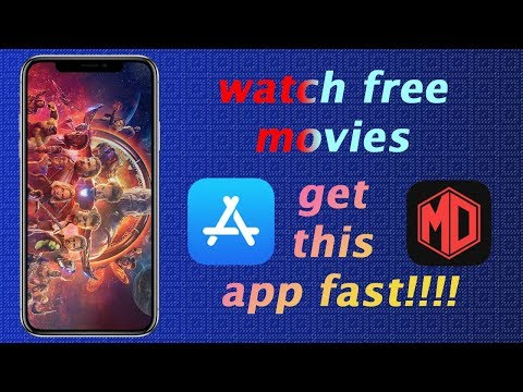Watch Free Movies On iPhone!!! Download It...
