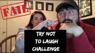 Try not to laugh CHALLENGE - Halloween Edition Part 2