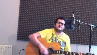 Wee County Sessions: Andrew Huggan - Rantin