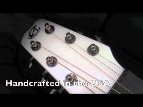 CA Cargo Acoustic @ Sam's Guitar Madness
