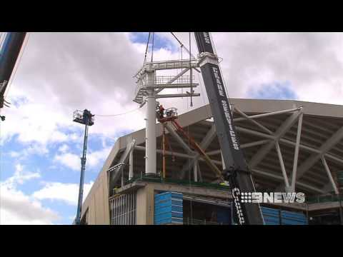 ADELAIDE OVAL TRANSFORMATION - 17/06/2013