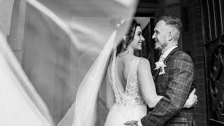 The Wedding of Rachel & James | Figmento Films