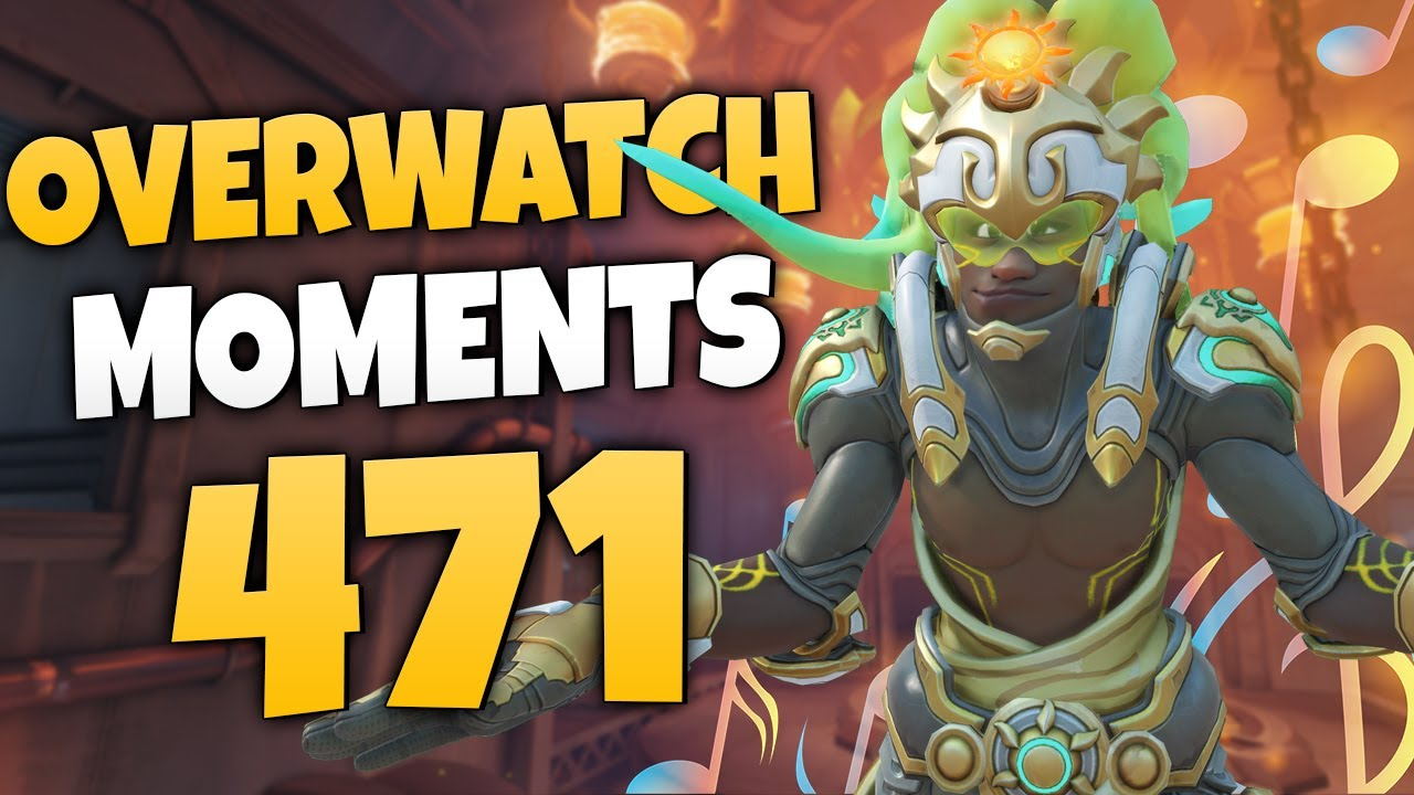 Download Overwatch Moments #471