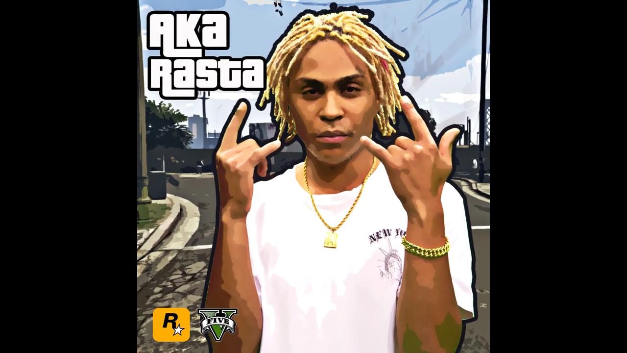 Aka Rasta - GTA RP (Áudio oficial)