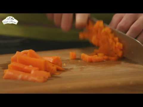 Суп картофельный рецепт с