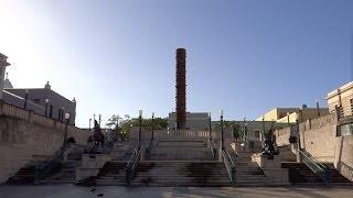 Old San Juan, Puerto Rico - Quincentennial Square HD (2013)