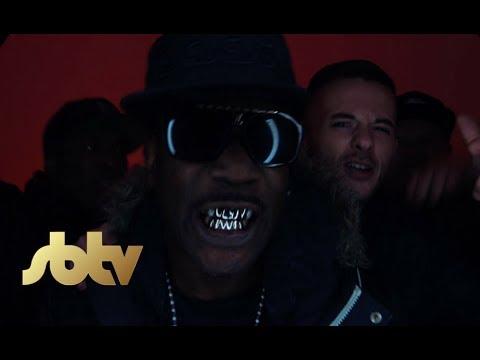 Critical Impact ft Skibadee Carasel & Jakes  Headbanger  : SBTV 4K