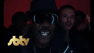 Critical Impact ft Skibadee, Carasel & Jakes | Headbanger [Music Video]: SBTV (4K)