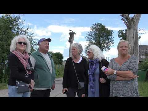 Ancestral tour to Lida, Belarus