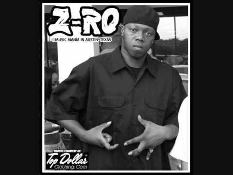 Z-ro-June 27th