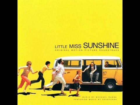 Маленькое мисс счастье саундтрек