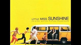 """Музыкальный трейлер на фильм """"Маленькая мисс Счастье"""" / """"Little Miss Sunshine"""""""