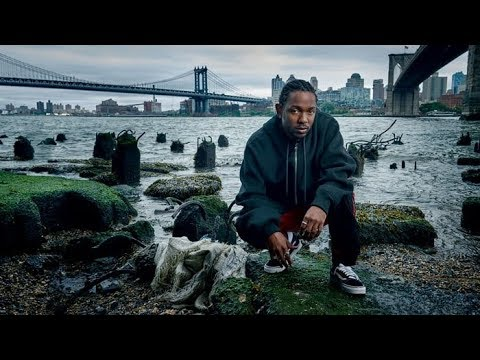 Kendrick Lamar says You can't Be the Best Rapper if you use a Ghostwriter.