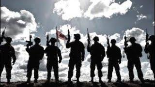 """No Limits"" - US National Guard"