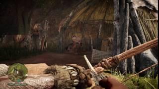 Far Cry® Primal И животный секс