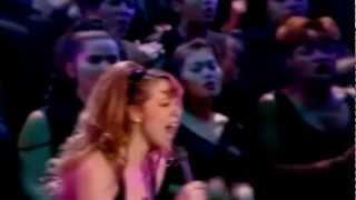 Mariah Carey-Make It Happen(Live Tokyo 1996)HQ