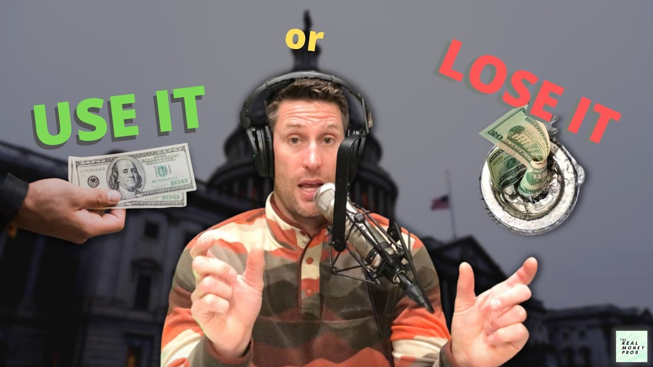 Use It or Lose It [EP. 115]