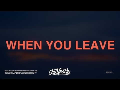 Nikki Vianna & Matoma – When You Leave