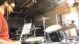 Video Drum Cover - Sabotage (Beastie Boys) download MP3, 3GP, MP4, WEBM, AVI, FLV Agustus 2018