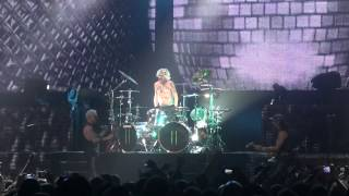 Scorpions - Tease Me Please Me / Hit Between The Eyes (CREDICARD HALL - SÃO PAULO - 21/09/2012)