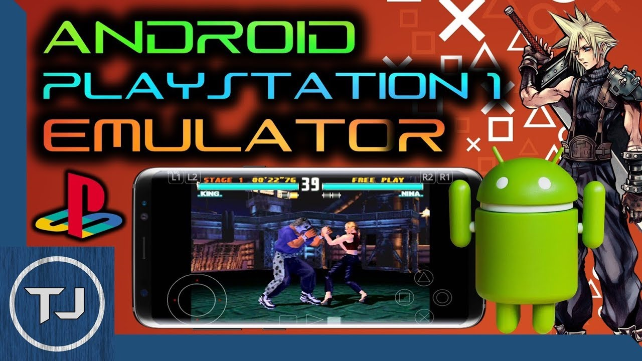 free ps emulator for android