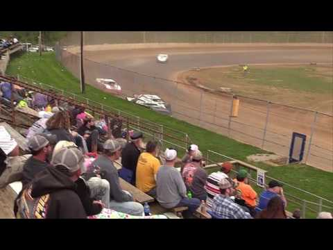 Twin Cities Raceway Park | 4.23.17 | Super Stock | Feature