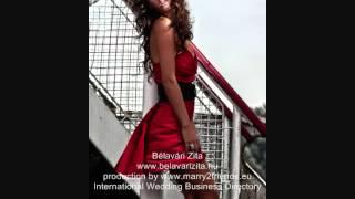 "Esküvői ruhák at Marry2Friends.com  ""Bélavári Zita"""